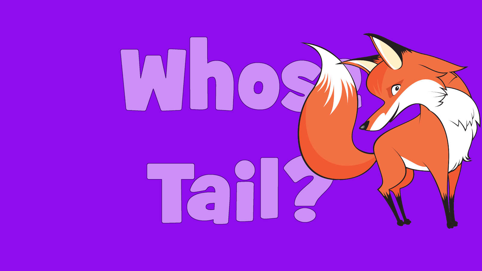 Whose Tail- screenshot