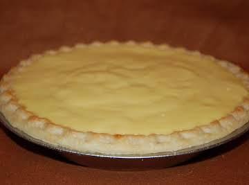 Banana Cream Pie My Way
