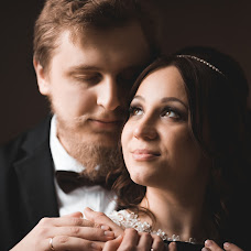 Wedding photographer Aleksey Zarakovskiy (xell71). Photo of 30.04.2016