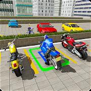 Game New Racing Moto Bike Parking APK for Windows Phone