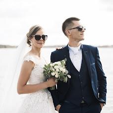Fotografer pernikahan Kristina Kutiščeva (kristafoto). Foto tanggal 01.06.2019