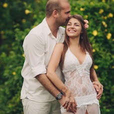 Wedding photographer Artur Orel (artunikitze). Photo of 29.12.2016