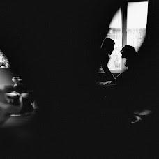 Свадебный фотограф Александр Задорин (Zadoryn). Фотография от 08.12.2017