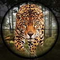 Hunter 3D icon