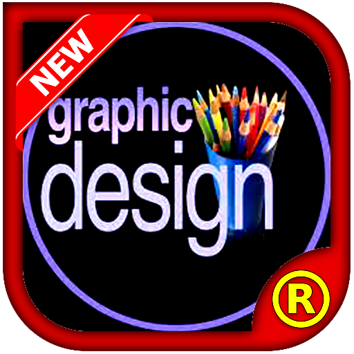 Graphic Design Art New 遊戲 App LOGO-APP開箱王