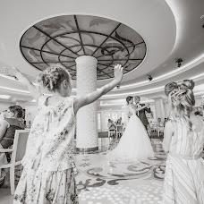 Wedding photographer Anastasiya Steshova (anastasiyaalexey). Photo of 15.08.2018