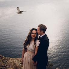 Wedding photographer Darya Parubec (DariaP). Photo of 23.11.2017