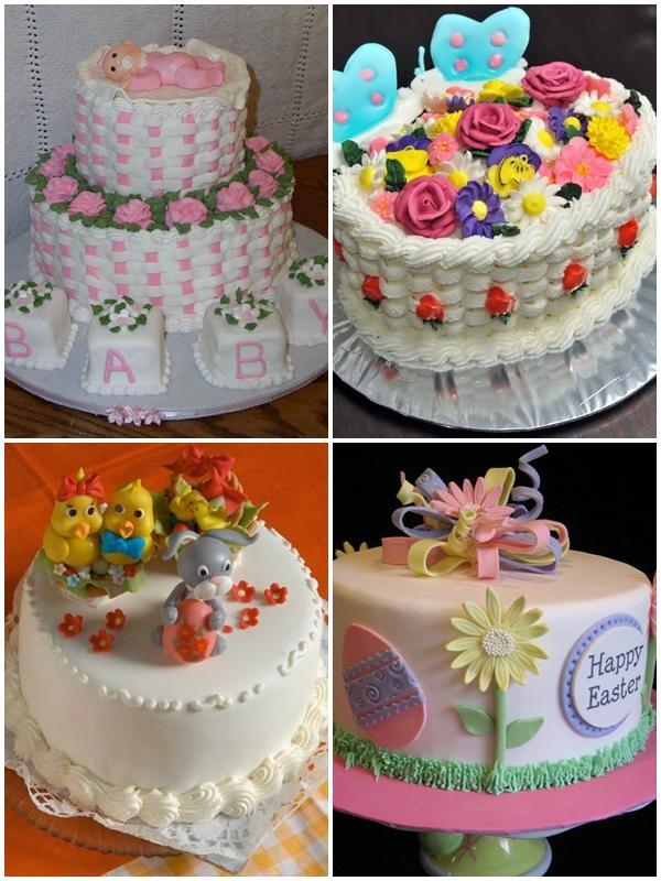 Cake Designs Ideas cake designs ideas 17th birthday cake designs cute 17th birthday Cake Design Ideas Screenshot