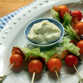 Skewer Appetizers Recipes