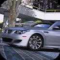 Driving M5 E60 BMW Racing Simulator icon
