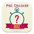 PSC Cracker - Ultimate PSC Quiz icon