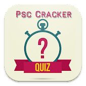 PSC Cracker - Ultimate PSC Quiz