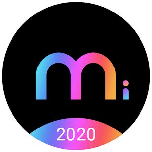 MiX Launcher V2 for Mi Launcher 2.0 (SAP) (Premium) by Beauty Apps Studio logo