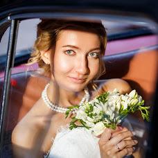 Wedding photographer Marina Demura (Morskaya). Photo of 28.08.2016