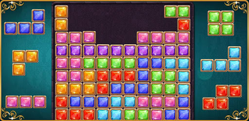 Block Puzzle Jewel game (apk) free download for Android/PC/Windows screenshot