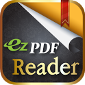 ezPDF Reader G-Drive Plugin icon