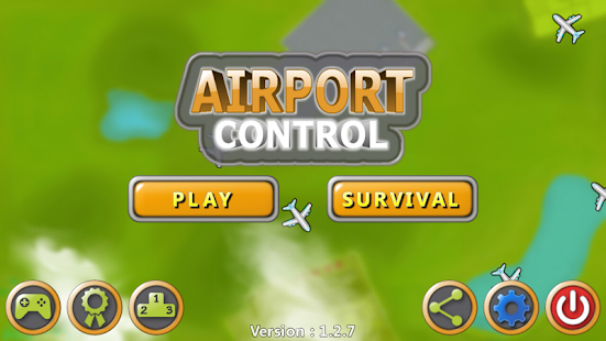 Airport Control - náhled