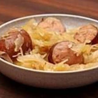 Polish Sausage Recipes.