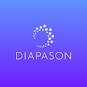 Diapason for tinnitus icon