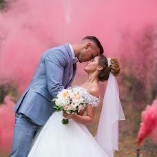 Wedding photographer Gosha Nuraliev (LIDER). Photo of 11.10.2017