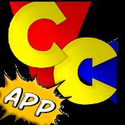 Colombian Comics App