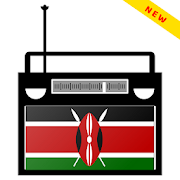 Player for Qwetu Radio - Kenya Radio Stations