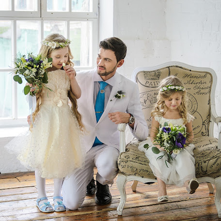 Wedding photographer Rimma Savina (rimmasavina). Photo of 26.09.2017