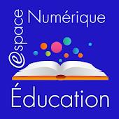 Espace Numérique Éducation