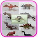 Match Dinosaur Toys icon