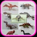 Match Dinosaur Toys