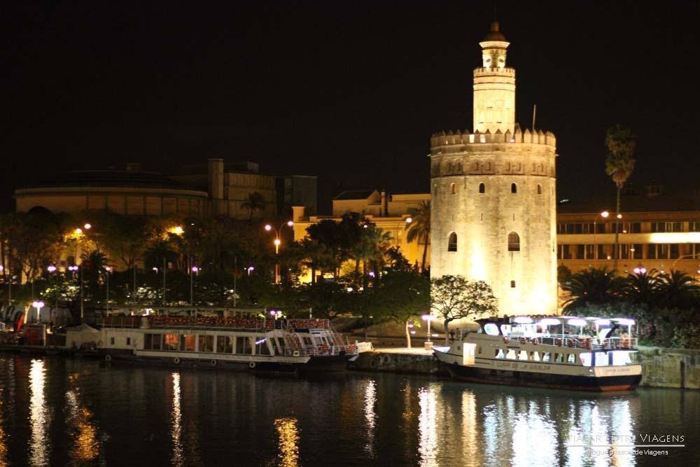 Lugares a visitar em SEVILHA, a cidade que deu novos mundos ao mundo | Espanha
