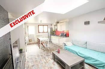 Maison 4 pièces 66,79 m2