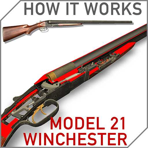 How it works: Winchester Model 21
