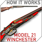 How it works: Winchester Model 21 Icon