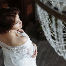 Wedding photographer Marina Voytik (voitikmarina). Photo of 20.04.2017
