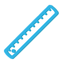 Ruler+ (Donation) icon