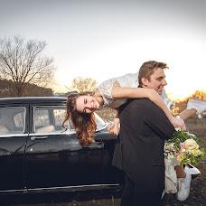 Wedding photographer Aleksandr Byrka (Alexphotos). Photo of 17.04.2018