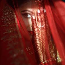 Fotógrafo de casamento Volodymyr Ivash (skilloVE). Foto de 18.08.2018