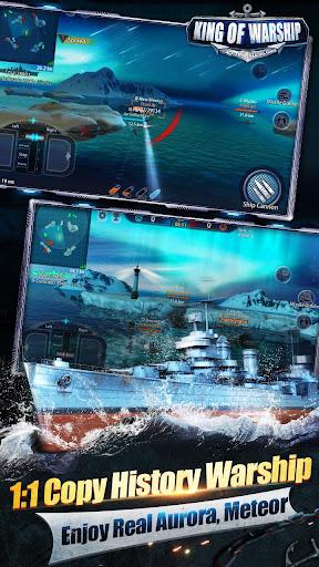 King of Warship: National Hero  gameplay | by HackJr.Pw 5