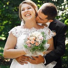 Wedding photographer Oksana Ferkhova (ferkhova). Photo of 09.11.2018