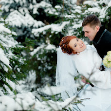 Wedding photographer Sergey Lis (Lisss). Photo of 14.03.2014