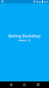 Betting Bookshop- screenshot thumbnail