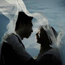Wedding photographer Liam Warton (liamwartonweddi). Photo of 25.08.2017