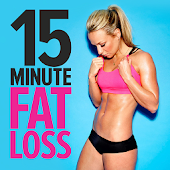 Chloe Madeley 15 Min Fat Loss