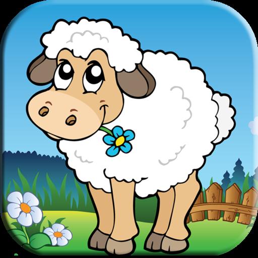 孩子掛益智遊戲試用 教育 App LOGO-硬是要APP