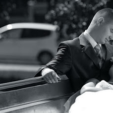 Wedding photographer Aleksandr Melnik (alex555). Photo of 14.08.2013