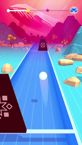Rhythm Ball 3D 1.0.5 screenshots 5