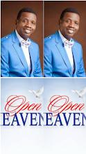 Open Heavens Devotional 2019 screenshot thumbnail