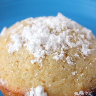 Pound Cake Muffins Recipes