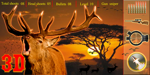 Deer Hunting 2015 Adventure 3D